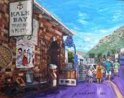 CON CM: Kalk Bay Trading Post