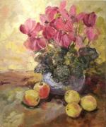 CON: Cyclamen and Lemons