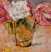 Kim Black: Flower Studies 2