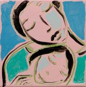 Therese Rink Streicher: Mother's Caress