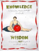 CON: Knowledge