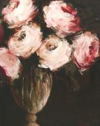 CON : Pink Roses I