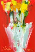 RM328: Red Tulips