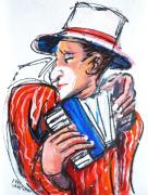VG4: Accordion Player